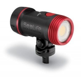 Sea Dragon 2500F UW Photo-Video-Dive Light Kit