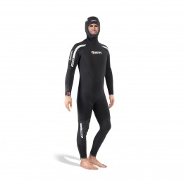 Traje Monosuit 2nd Shell man