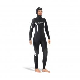 Traje Monosuit 2nd Shell She Dives