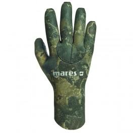 Guantes CAMO GREEN 30