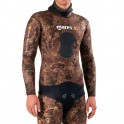 Chaqueta Instinct Camo Brown 70