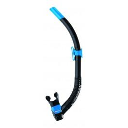 Snorkel Rebel Flex Negro-Azul