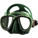 Set Máscara Hybrid Camouflage/Snorkel JX2 Camouflage